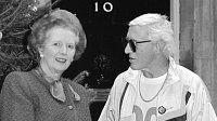 If dead paedophile Sir Jimmy Savile OBE wasn't dead, what would you want him to fix for you?